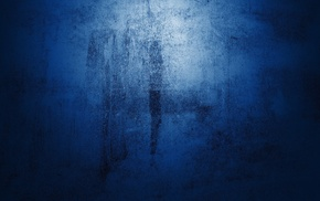 abstract, blue
