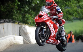 Tourist Trophy, motorcycle