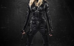Arrow, DC Comics, Katie Cassidy, TV, Black Canary