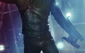 Stephen Amell, DC Comics, TV, Arrow