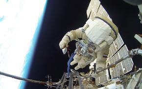 NASA, International Space Station, Roscosmos State Corporation, Roscosmos