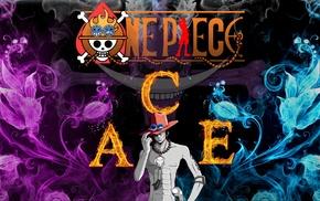 Portgas D. Ace, One Piece