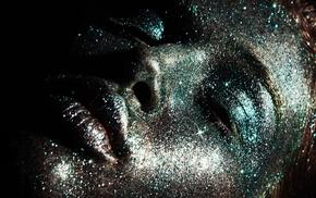 glitter, Anais Pouliot, calm