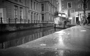 love, street, street art, Amsterdam