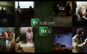 Breaking Bad, TV
