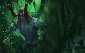 World of Warcraft Legion, World of Warcraft, Illidan