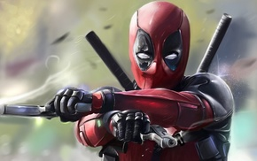 Marvel Comics, Deadpool