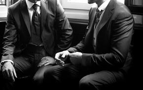 suits, men