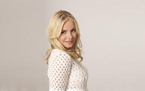 sweater, Elisha Cuthbert, blonde