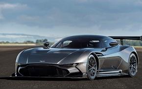 vehicle, race tracks, car, Aston Martin Vulcan