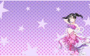 Yazawa Nico, anime girls, Love Live, anime