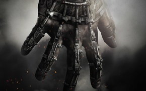 Call of Duty Advanced Warfare, Call of Duty, artwork, video games