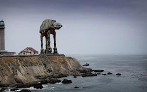 Star Wars, AT, AT