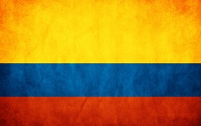 flag, Colombia