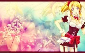 Ayase Eri, anime girls, anime, Love Live