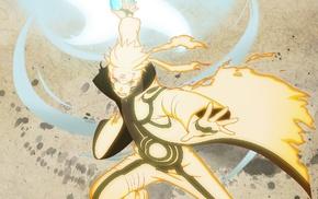 Naruto Shippuden Ultimate Ninja Storm 4, artwork, video games