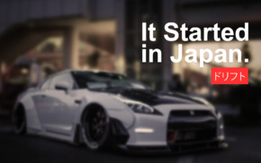 tuning, vehicle, racing, It Started in Japan, modified, import