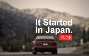 Toyota AE86, drift, racing, Tuner Car, AE86, Subaru