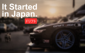Japan, modified, JDM, tuning, It Started in Japan, racing