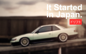 tuning, import, Japanese cars, Nissan, JDM, Japan