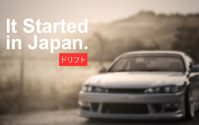 drift, It Started in Japan, Japan, car, import, vehicle
