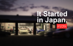 It Started in Japan, import, Japan, Tuner Car, work, tuning