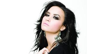 Demi Lovato, girl