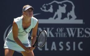 girl, Maria Sharapova, tennis