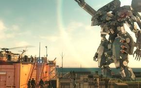 Metal Gear Solid, Metal Gear Solid V The Phantom Pain