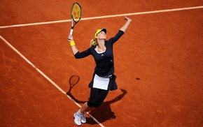 tennis, Maria Kirilenko