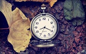 clocks, vintage