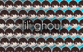 chibi, Kaneki Ken, Tokyo Ghoul