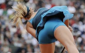 Maria Sharapova, tennis, ass