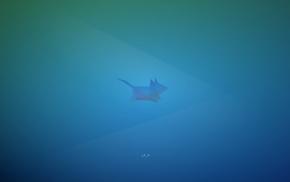 Linux, Xubuntu, Xfce