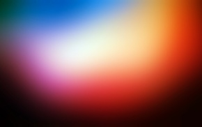 colorful, spectrum, blurred