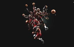 basketball, Michael Jordan, Chicago Bulls