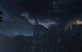 Rise of the Tomb Raider, Lara Croft, Tomb Raider