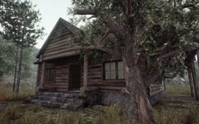 Archviz, Unreal Engine 4, CGI