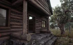 CGI, Archviz, Unreal Engine 4
