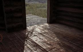 Unreal Engine 4, CGI, Archviz