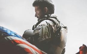American Sniper, movies, Bradley Cooper
