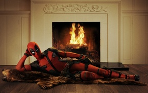 Ryan Reynolds, Wade Wilson, Marvel Comics, Deadpool, movies