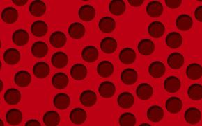 polka dots, circle