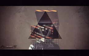 Kaptan H. Davran, trapandemi, Trap Nation, album covers