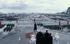 Star Wars, Star Wars The Force Awakens, movies