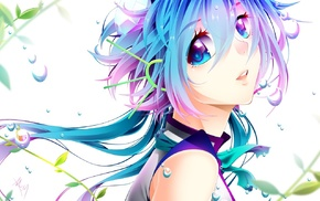 anime girls, anime, Aoki Lapis, Vocaloid