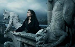 Angelina Jolie, celebrity, girl