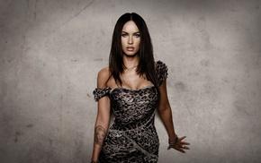 Megan Fox, celebrity, actress, girl