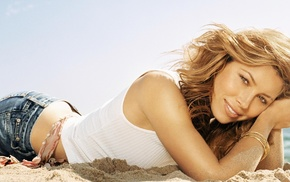 Jessica Biel, girl, celebrity