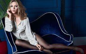 celebrity, girl, Scarlett Johansson